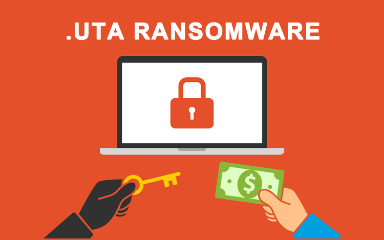How to remove Uta Ransomware and decrypt .uta files