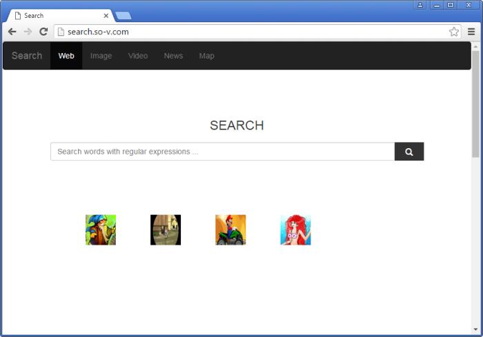 Search.so-v.com page