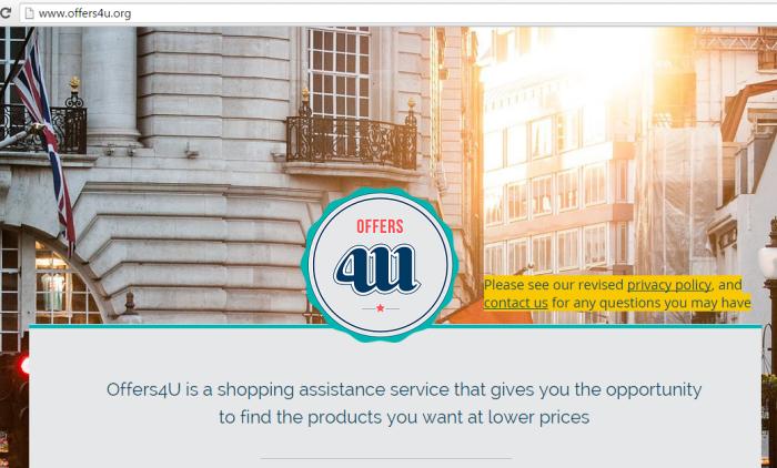 offers4u site