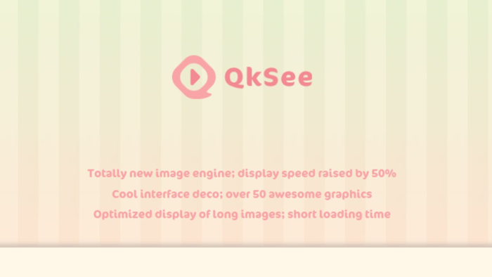 QkSee page