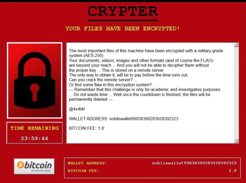 noblis ransomware