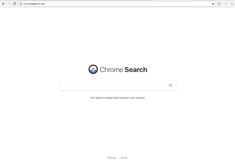 Chromesearch.net