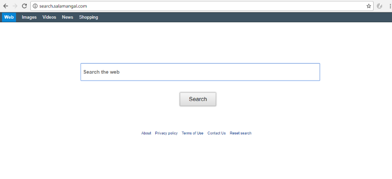 remove Search.salamangal.com (Mac)