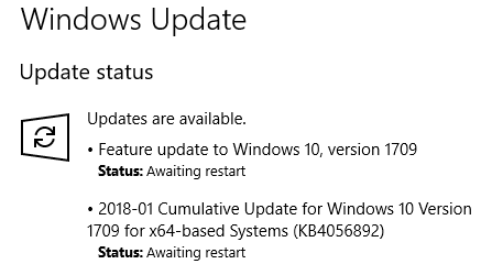 error 0x80073715