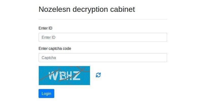 ransomware Nozelesn