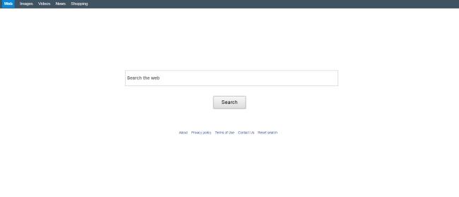Search.genieosearch.com page