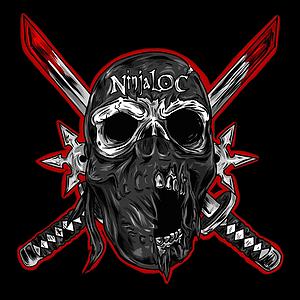 NinjaLoc logo Ransomware