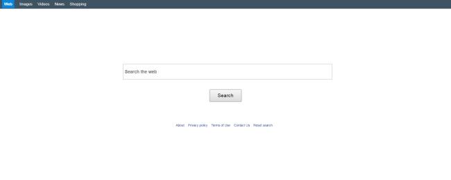 Search.parazipper.com page