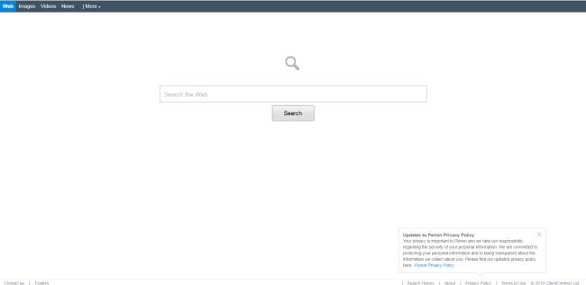 Ultimatesearchweb.com page