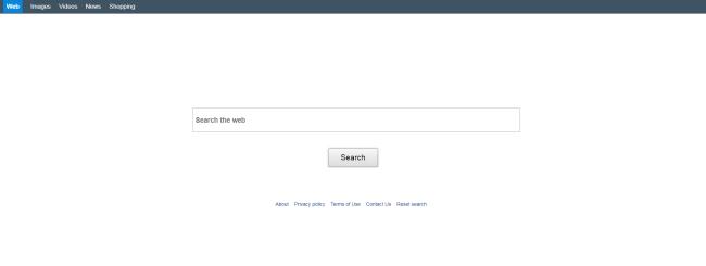 Search.pensirot.com page