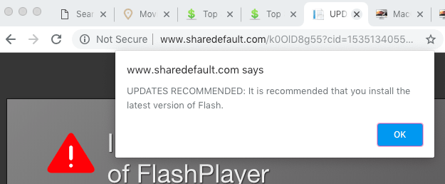 Sharedefault.com