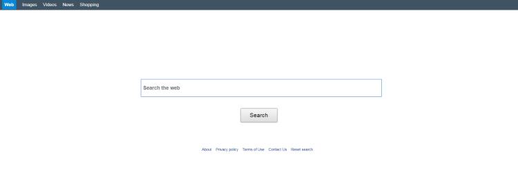 Search.regevpop.com page