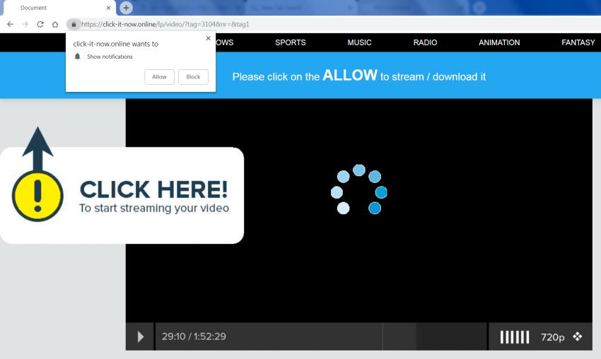 Delete https://Click-it-now.online, p8.Click-it-now.online, p7.Click-it-now.online, w986.Click-it-now.online, h64r.Click-it-now.online, sphy.Click-it-now.online, oz4x.Click-it-now.online, n9m9.Click-it-now.online virus notifications