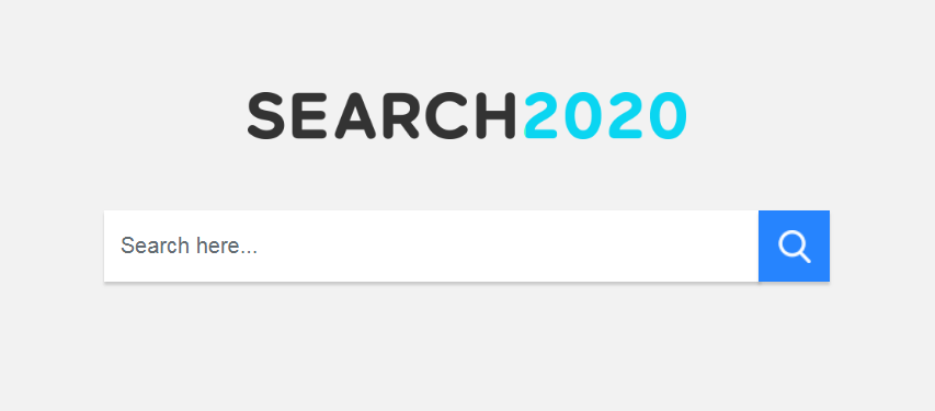 delete Search2020.com, Search 2020 virus