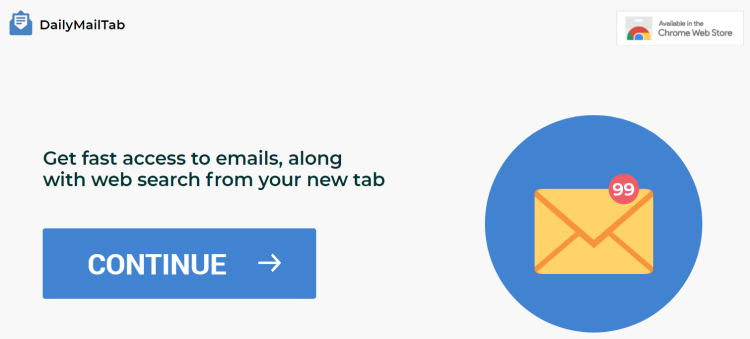 eliminar http://DailyMailTab/ virus from Mac