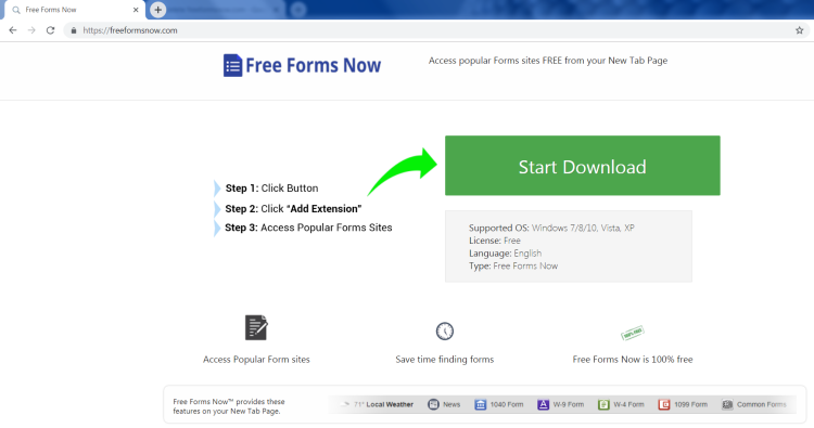 delete Freeformsnow.com, search.hdownloadmyinboxhelper virus