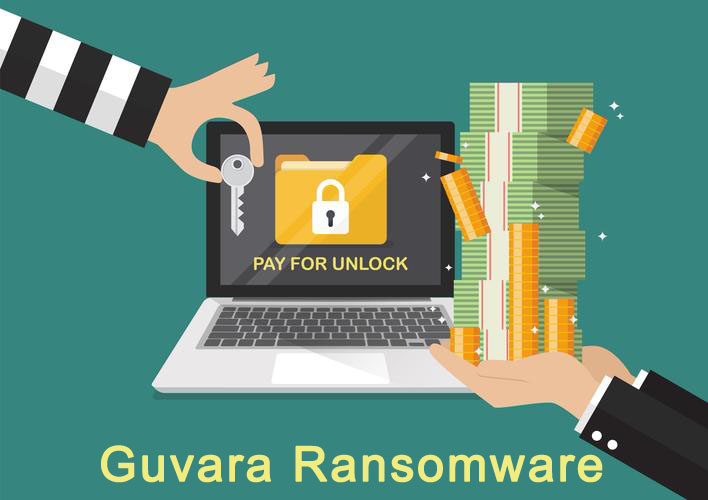 Guvara ransomware