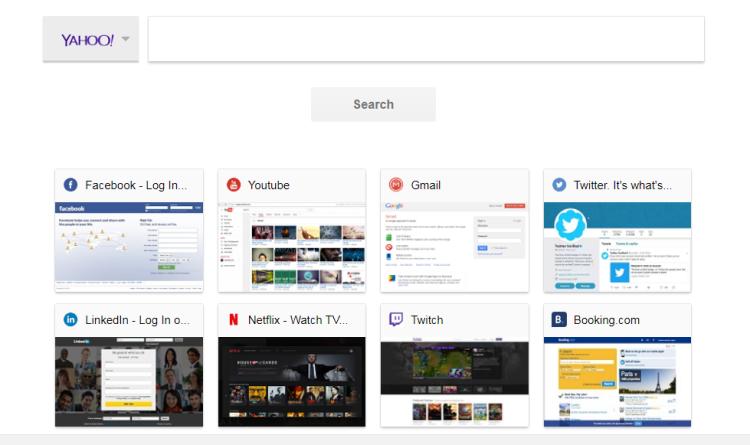 delete Searchdimension.com virus