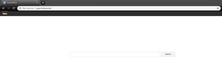 Delete http://Searchmine.net/ virus from Mac