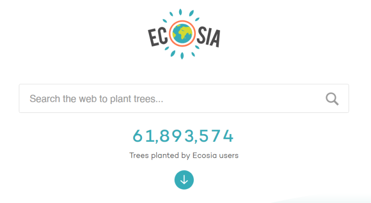 delete Ecosia virus