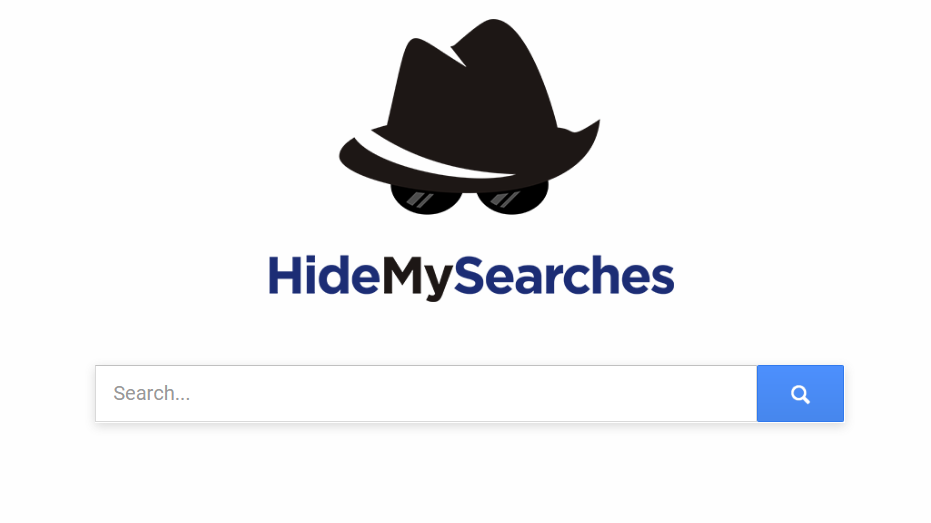 delete Hidemysearches.com virus
