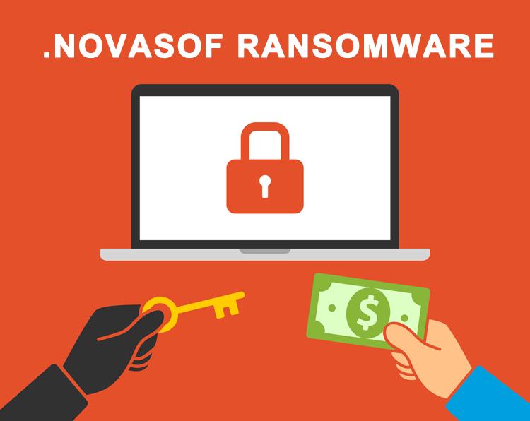 Novasof ransomware