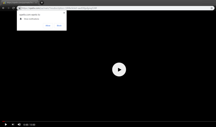 Delete https://Opetiv.com, p8.Opetiv.com, p7.Opetiv.com, w986.Opetiv.com, h64r.Opetiv.com, sphy.Opetiv.com, oz4x.Opetiv.com, n9m9.Opetiv.com virus notifications