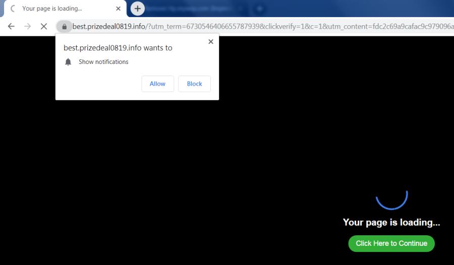 excluir https://Prizedeal0819.info, p8.Prizedeal0819.info, p7.Prizedeal0819.info, w986.Prizedeal0819.info, h64r.Prizedeal0819.info, sphy.Prizedeal0819.info, oz4x.Prizedeal0819.info, n9m9.Prizedeal0819.info virus notifications