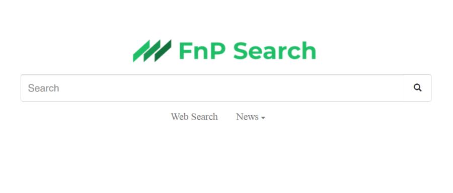 supprimer FnP virus de la recherche