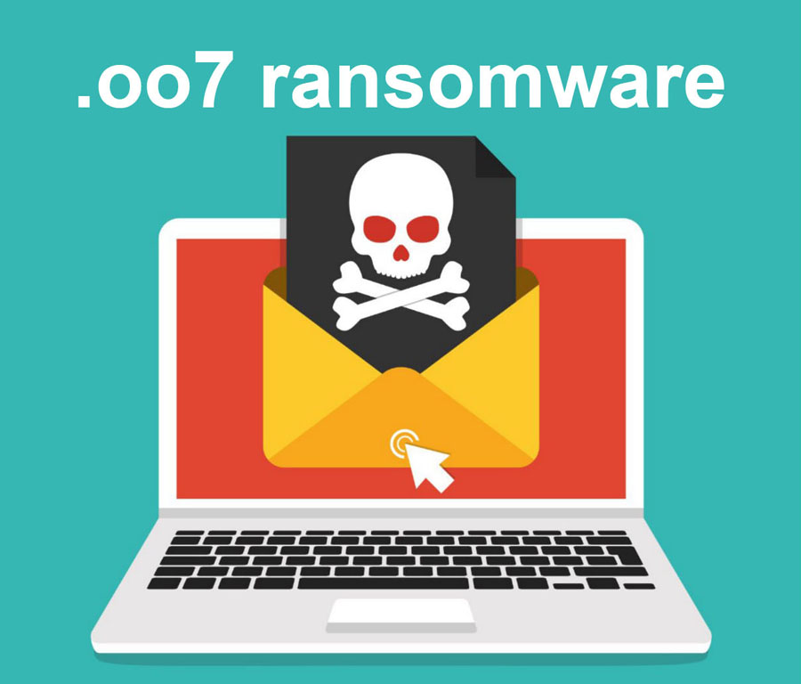 ransomware oo7