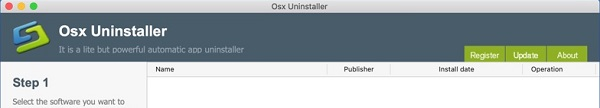 how to get rid of osx uninstaller from mac