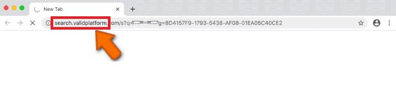 pirate de l'air search.validplatform-com.browser de mac