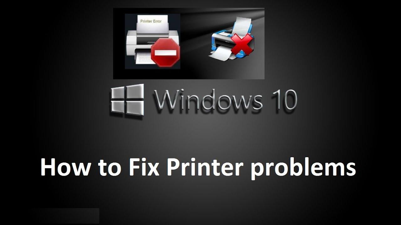 fix PrintNightmare print issue on Windows 10